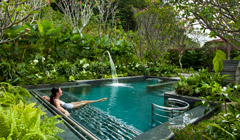 Spa in Singapore | ESPA | Resorts World Sentosa