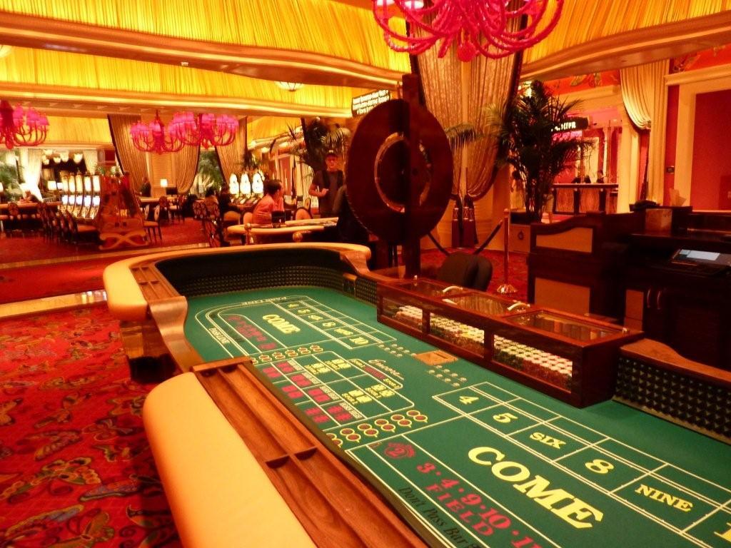 カジノポーカー画像