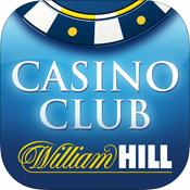 ウィリアムヒルカジノ アプリ「Casino Club」