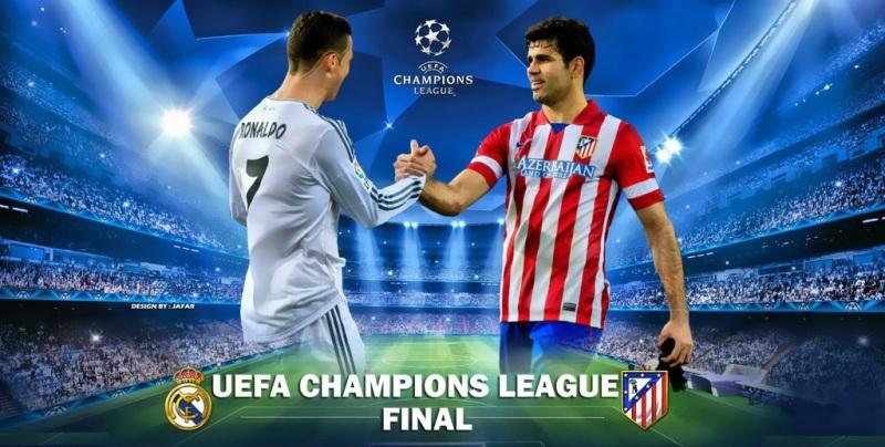 UEFAチャンピオンズリーグ 2009-10 決勝