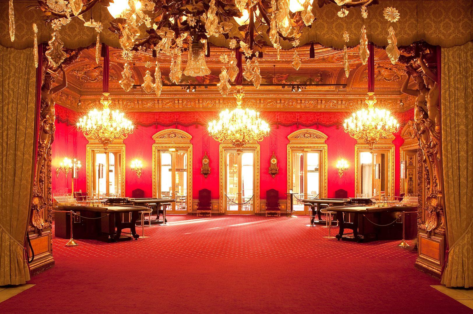 Casino Baden Baden Black Jack