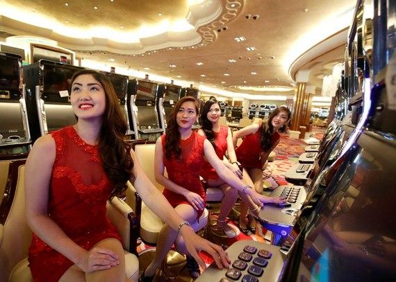 日本でカジノは違法だけど、既に賭博王国の日本