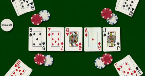 ポーカーで稼ぐなら、テキサスホールデムの遊び方を覚えよう! | ワールドカジノナビ