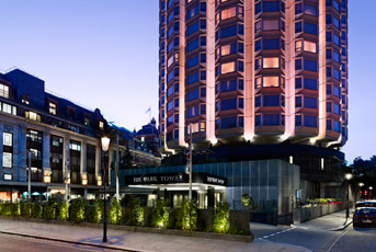 Hotel in London | The Park Tower Knightsbridge, a Luxury Collection Hotel, London
