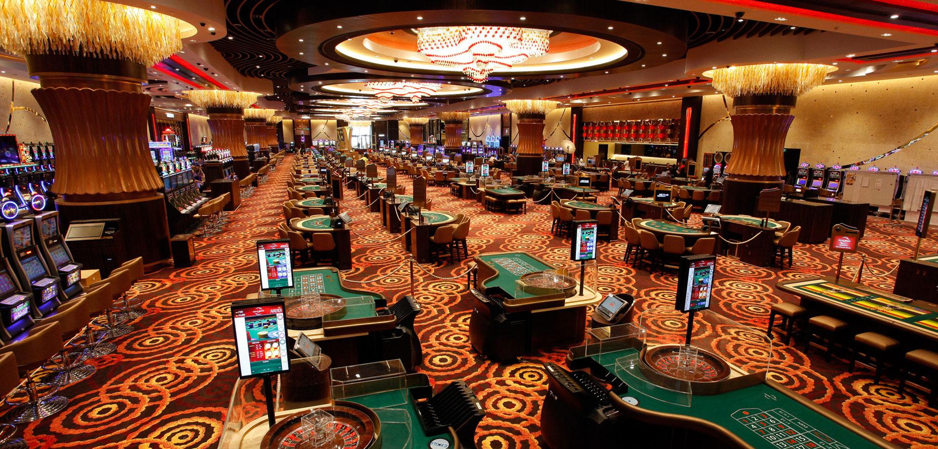 официальный сайт есть ли казино в риме