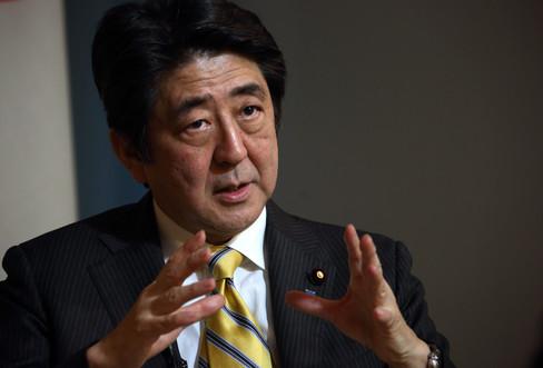 安倍首相はカジノ合法化にGOを出すのか・・・!?