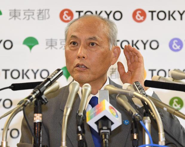 カジノに「慎重派」であった桝添元都知事