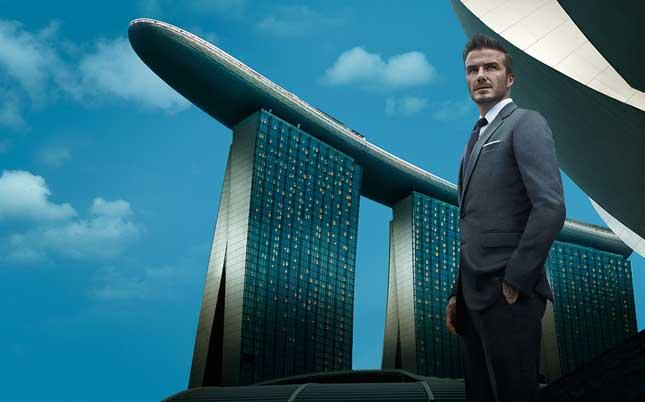 シンガポールのマリーナベイサンズは最高のカジノホテル