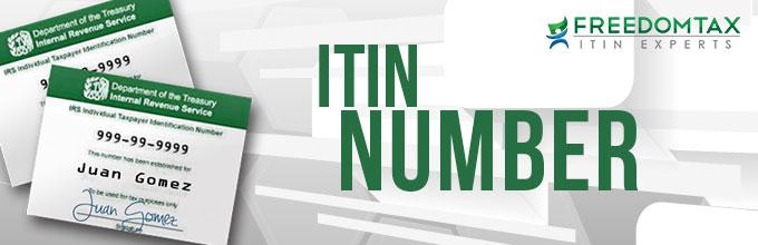 アイティン(ITIN)ナンバーは、旅行者でも手続き可能