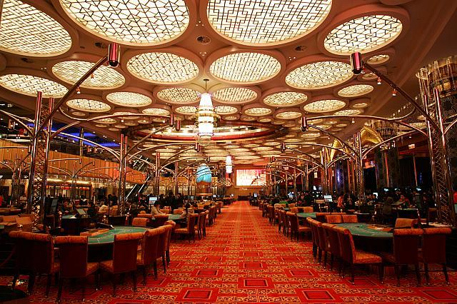 意外な形で、日本にカジノが誕生するかもしれません。