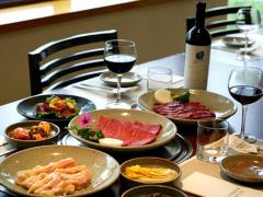 バンブーハウス(BAMBOO HOUSE)|江南・三成(COEX)(ソウル)のグルメ・レストラン|韓国旅行「コネスト」