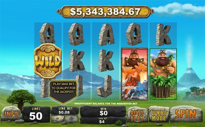 Jackpot Giant(ジャックポット・ジャイアント)
