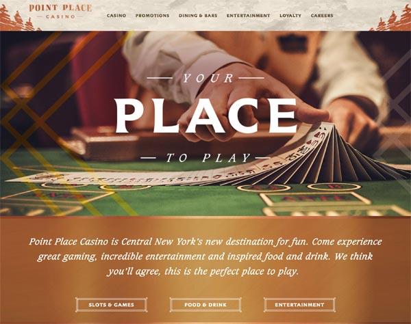 Point Place Casino(ポイント・プレイス・カジノ)