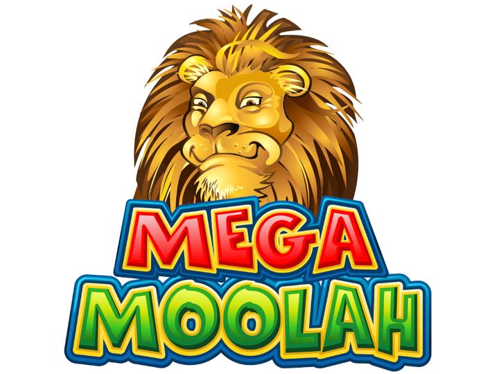 プログレッシブジャックポットスロット「Mega Moolah」