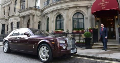 セレブ専用!年会費25000ポンドのロンドン最高級カジノクラブ「Les Ambassadeurs Club & Casino」 | ワールドカジノナビ