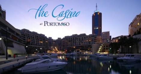 ヒルトンホテル・マルタ隣接 セントジュリアンの船着場にあるポートマーソカジノ | ワールドカジノナビ